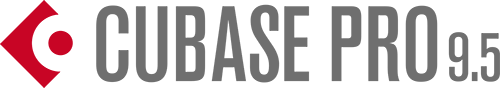 cubase 9.5 pro logo