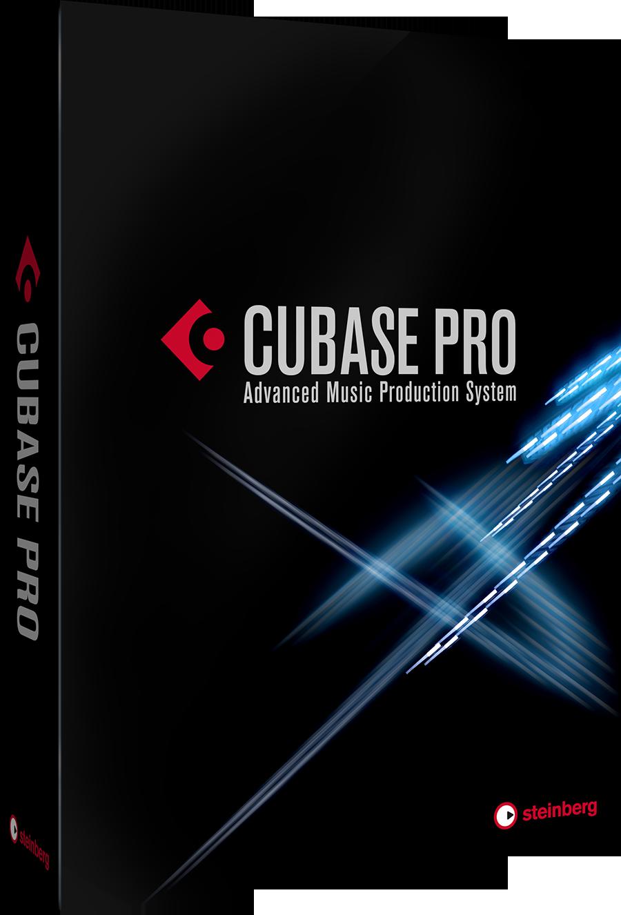 cubase 9