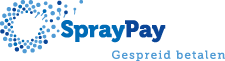 SprayPay logo