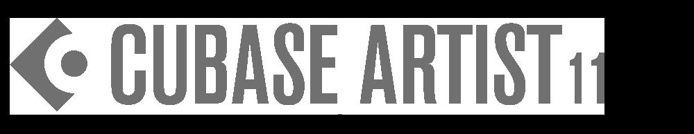 Cubase Artist 11 logo