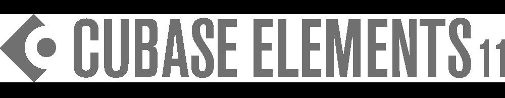 Cubase Elements 11 logo