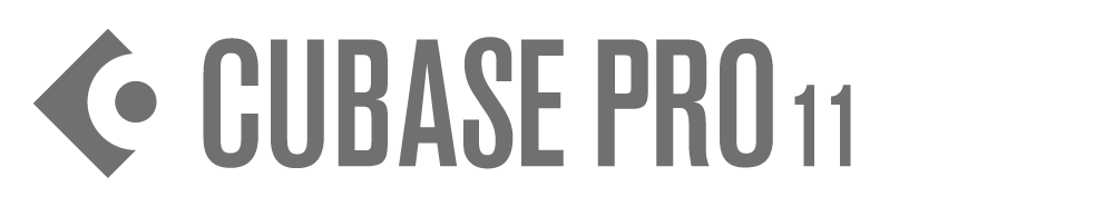 Cubase Pro 11 logo